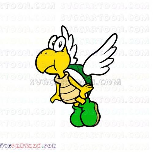 Super Paper Mario Coloring Pages - 2yamaha.com | 500x500